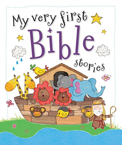 My Very First Bible Stories pdf epub