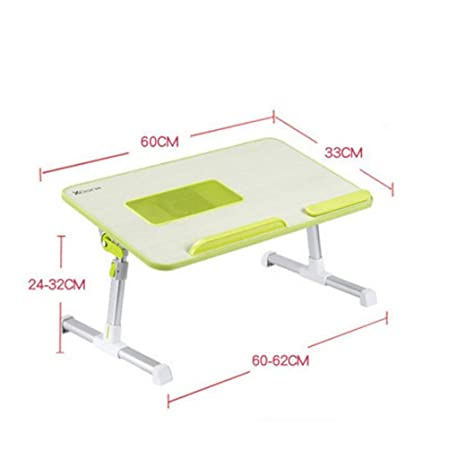 Tavoli Pieghevoli Per Stand.Baif Tavolo Per Laptop Regolabile Tavolo Per Notebook Stand Per