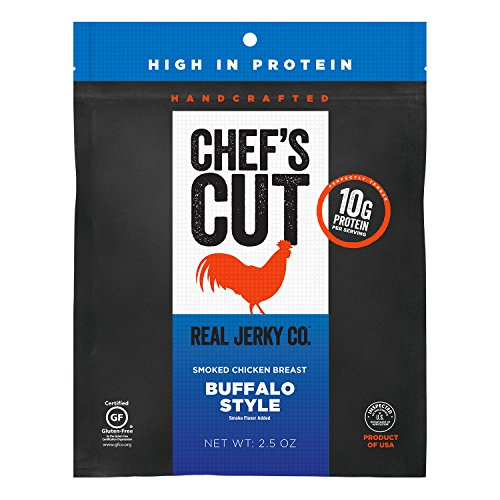 Chef's Cut Gluten Free Real Chicken