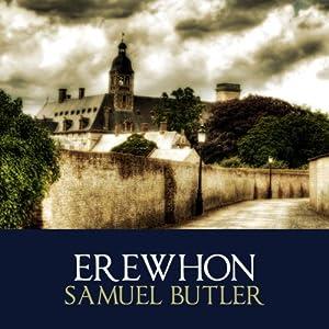 Erewhon Audiobook