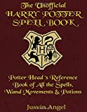 The Unofficial Harry Potter Spell Book: Potter