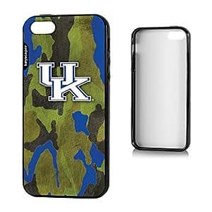 Kentucky Wildcats iphone 6 plus Bumper Case Camo NCAA