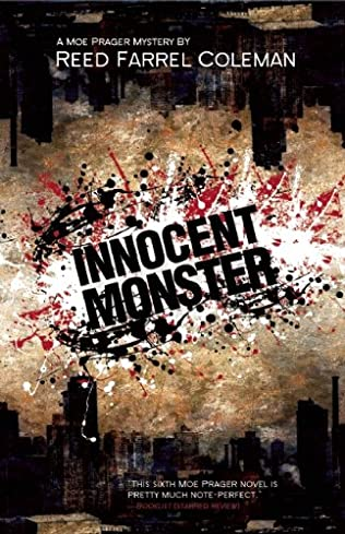 book cover of Innocent Monster