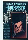 Clive Barker's Hellraiser Book 2