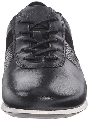 51052black da Scarpe Ginnastica Nero Touch Donna Black Sneaker ECCO OwxP7Z6
