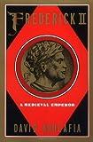 Frederick II, David Abulafia, 0195080408