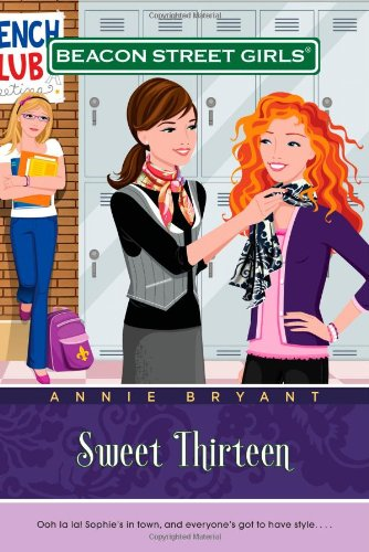 Sweet Thirteen (Beacon Street Girls #16)