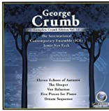 George Crumb: Complete Crumb Edition Vol.12