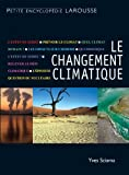 img - for Le changement climatique (French Edition) book / textbook / text book