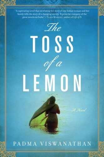 Download (THE TOSS OF A LEMON)The Toss of a Lemon by Viswanathan, Padma(Author)Paperback{The Toss of a Lemon}on 01 Sep 2009 pdf