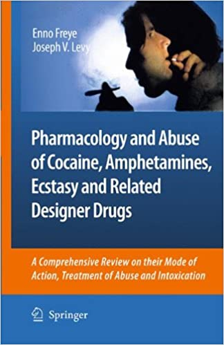 Pharmacology and Abuse of Cocaine, Amphetamines, Ecstasy and Related