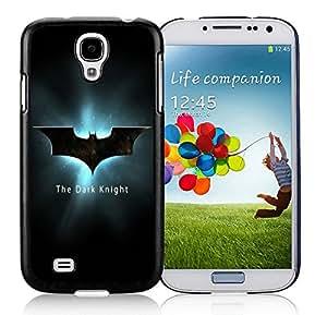 Beautiful Designed Cover Case With Batman 11 Samsung Galaxy S4 I9500 i337 M919 i545 r970 l7200 Black Phone Case