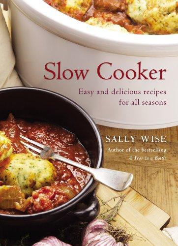 sally wise slow cooker - 4