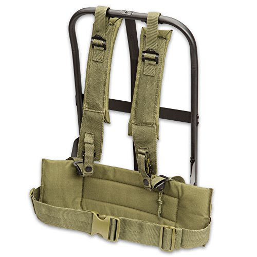 Fox Outdoor Products LC-1 A.L.I.C.E. Field Pack Frame