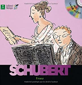 """Afficher """"Franz Schubert"""""""