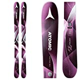 Atomic Vantage 95 C Womens Skis