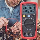 UT136B Multimeter Resistance Tester Voltmeter