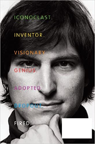 steve jobs the man who thought different by karen blumenthal pdf free