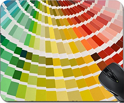 paint color sample cards - 4
