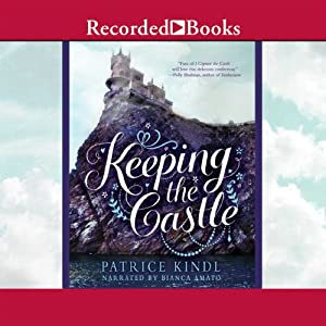 Keeping the Castle Audiobook