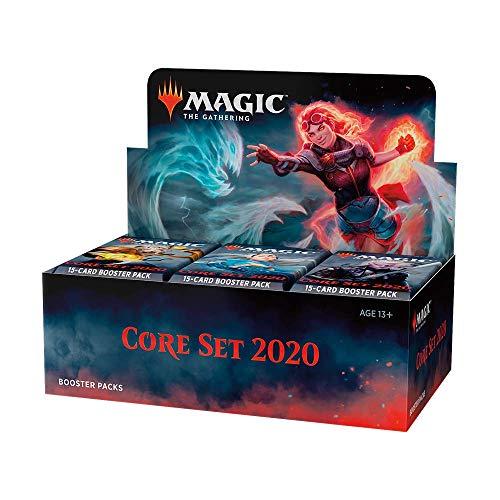 Magic The Gathering Core