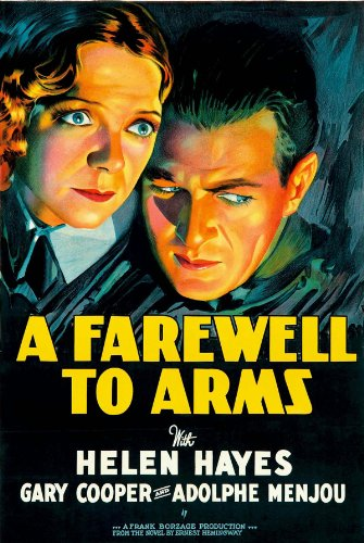 A Farewell To Arms by