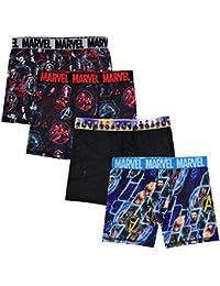 Big Boys Avengers Underwear