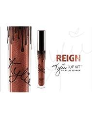 Kylie Jenner - Metal Matte Lipstick - Reign