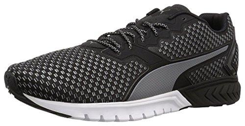 Puma Mens Ignite Dual Shift Cross-Trainer Shoe, negro Black/Quarry, 45 D(M) EU/10.5 D(M) UK