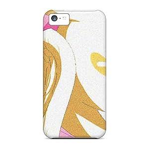 New Tpu Hard Case Premium Iphone 5c Skin Case Cover(where Is My Soul)