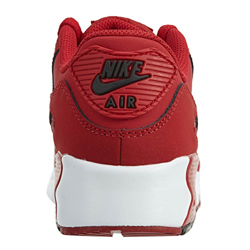 Gym 5 white Femme Noir EU Red Nike WMNS de 40 Sport Internationalist black Gym Red Chaussures 4gAq8Uqv
