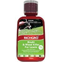 Richgro Weed Control Bindii and Weedkiller for Lawns