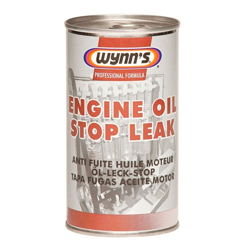 Wynn's 1831027 77441 Engine Oil Stop Leak 325 ml