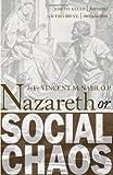 download ebook nazareth or social chaos pdf epub