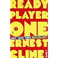 Ernest Clines One Hardcover Book