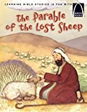 The Parable Of The Lost Sheep - Arch Books