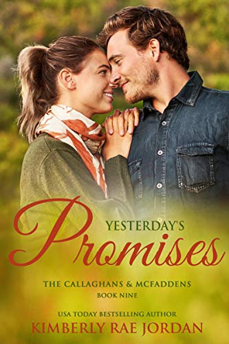 Pdf Religion Yesterday's Promises: A Christian Romance (Callaghans & McFaddens Book 9)