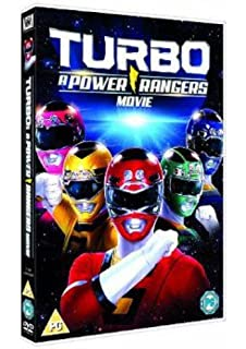 power rangers the movie vhs previews
