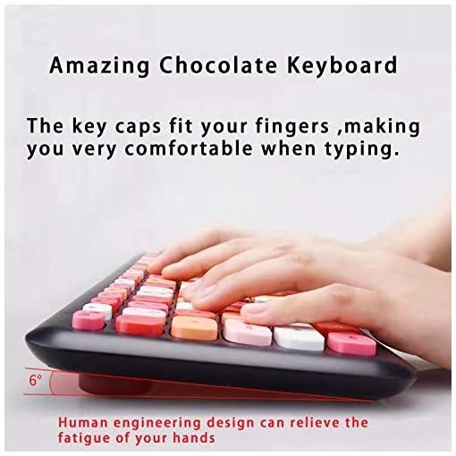 Nude Keyboard