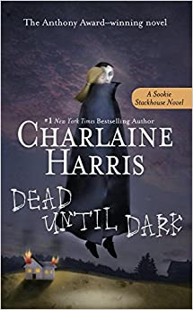 Image result for dead until dark
