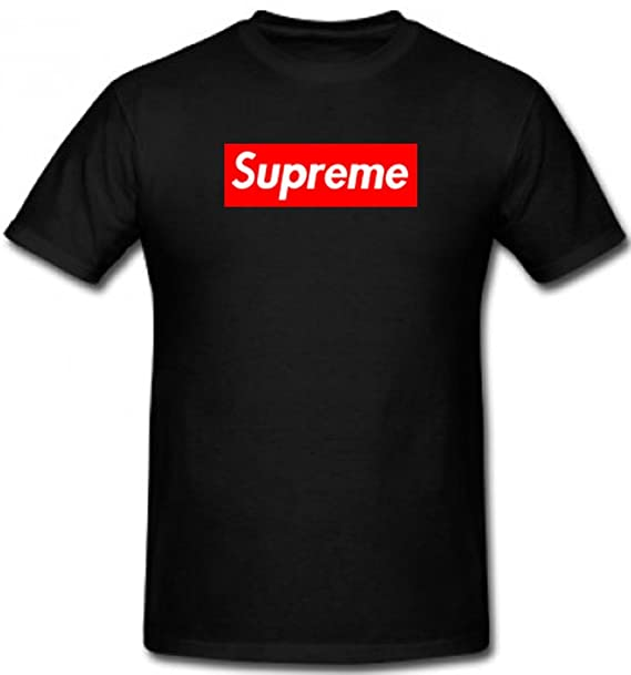 t-shirt supreme originale donna