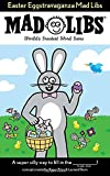 img - for Easter Eggstravaganza Mad Libs book / textbook / text book