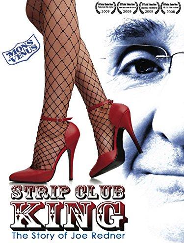 Ribbon Club King: The Story of Joe Redner
