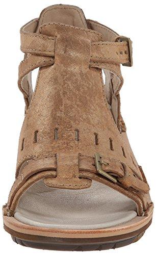 Merrell Womens Sirah Cloak Sandal Beige rKIfS