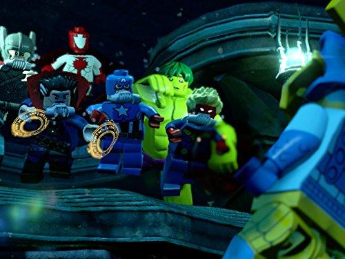 Clip: Avengers Assemble