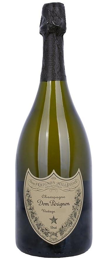 Dom Perignon Vintage 2009 Champagne with Gift Box, 75 cl: Amazon ...