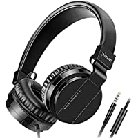 Picun 4336673862 Over-Ear 3.5mm Wired Stereo Headphones