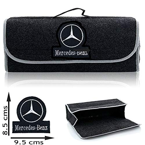Beetleink Mercedes Car Boot Tidy Beetle-Ink Limited