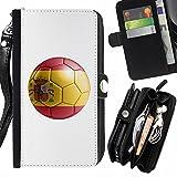STPlus Spain Spanish Soccer Football Bal