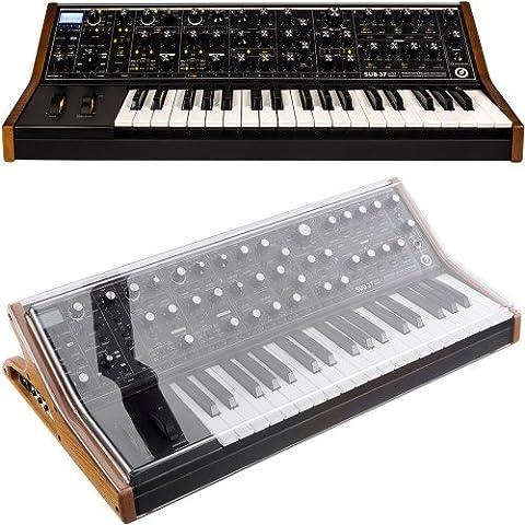Moog Sub 37 Tribute Edition Analog Synthesizer (Sub Phatty)